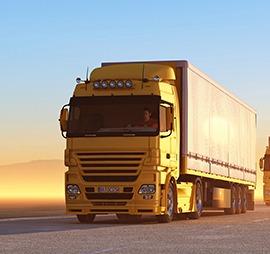 توصيل بضائع في السعودية
