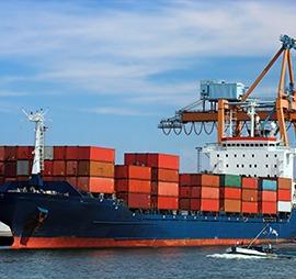 الشحن الدولي و النقل و التوصيل المحلي في السعودية
