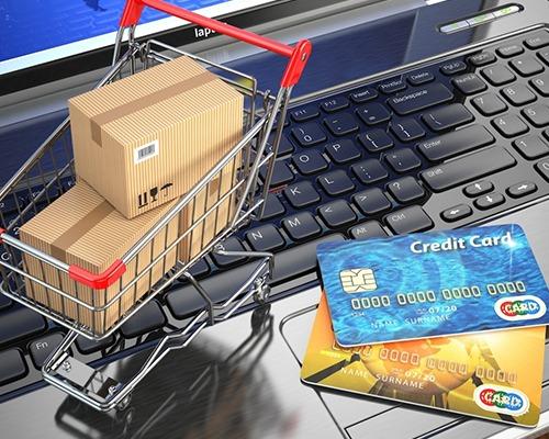 خدمة الشحن لشركات التجارة الاكترونية