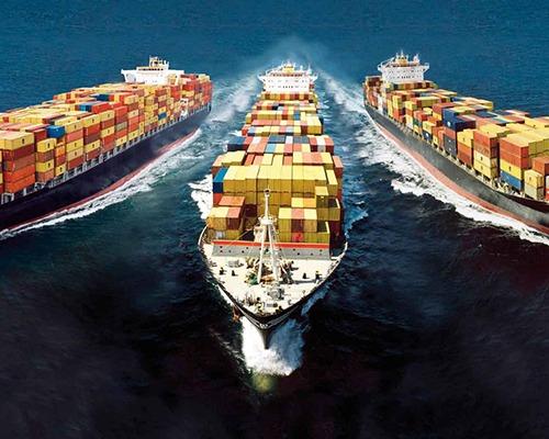 شركة للشحن البحري في السعودية